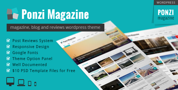 best review themes for sale